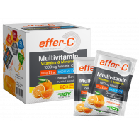 Effer-C Multivitamin