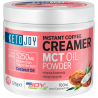 Ketojoy MCT Oil