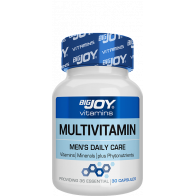 Bigjoy Vitamins Multivitamin Mens