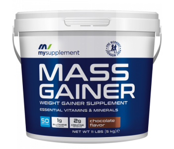 Mysupplement Mass Gainer