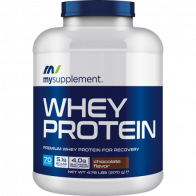 Mysupplement Whey Protein