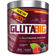 Bigjoy Sports Glutabig Powder