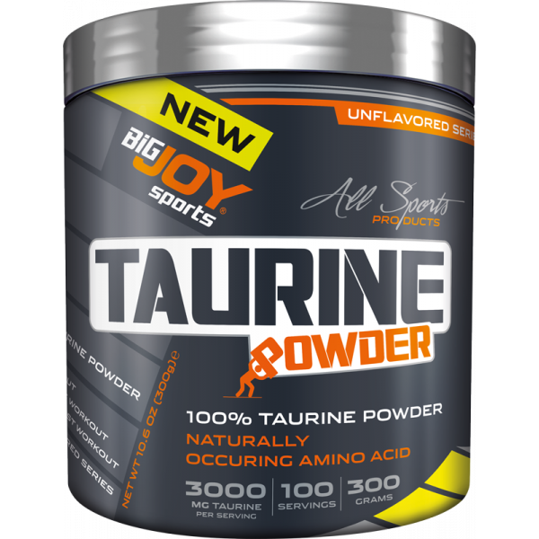 Bigjoy Sports Taurine Powder