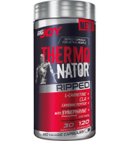 Thermonator Ripped