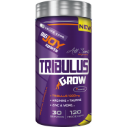 Bigjoy Sports Tribulus GROW